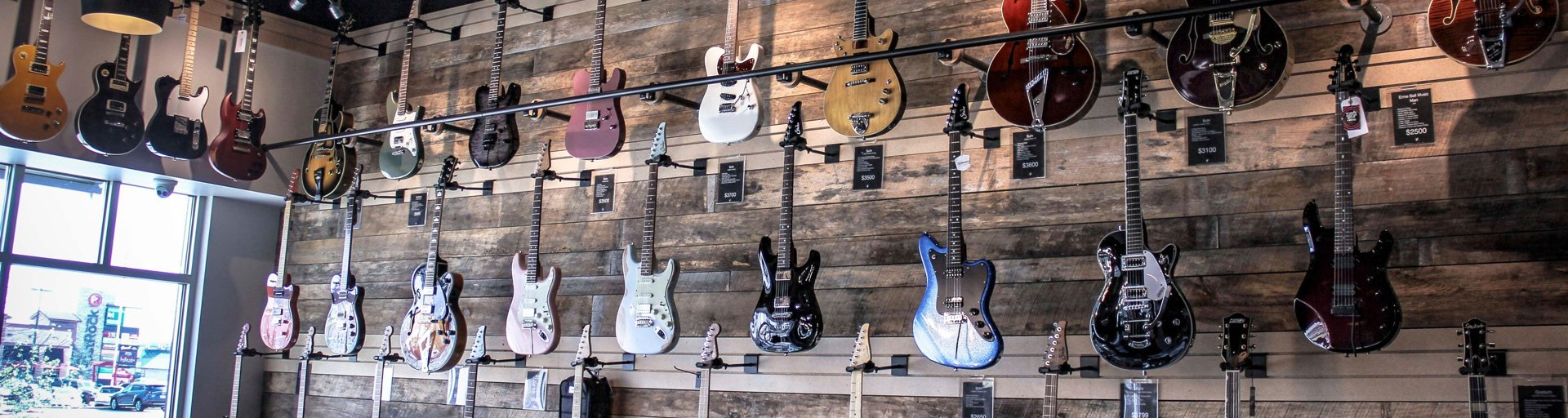 the finest music gear in oklahoma barnett music store