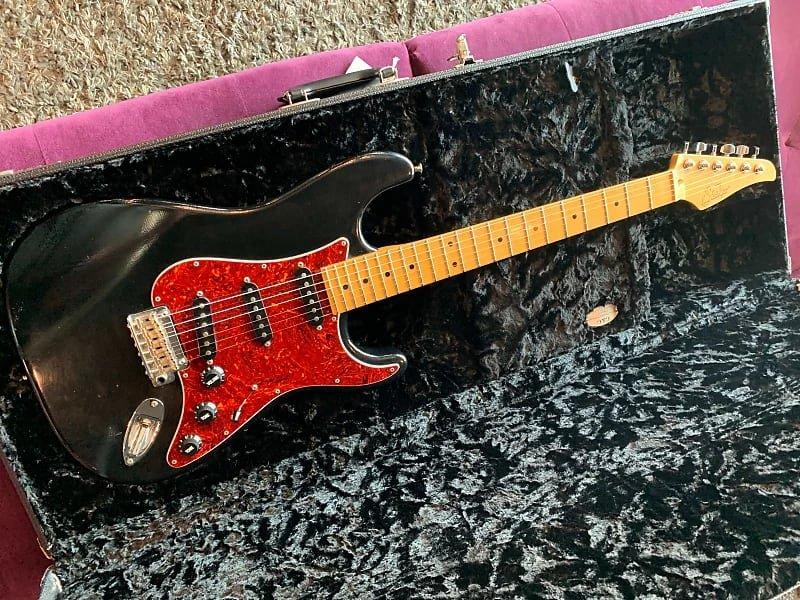 Used - Suhr Custom Classic S Antique