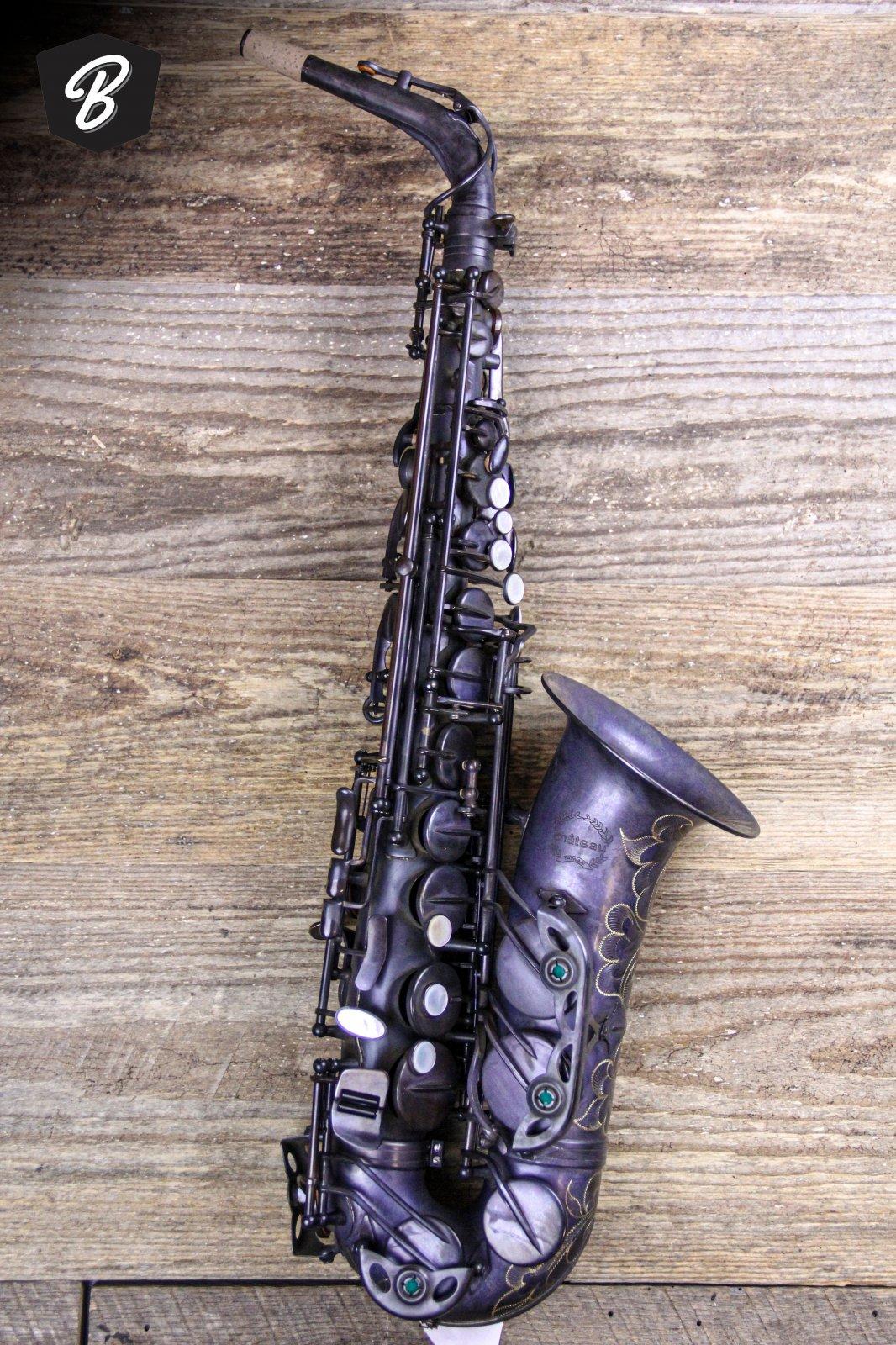 Chateau CAS-50V Alto Saxophone