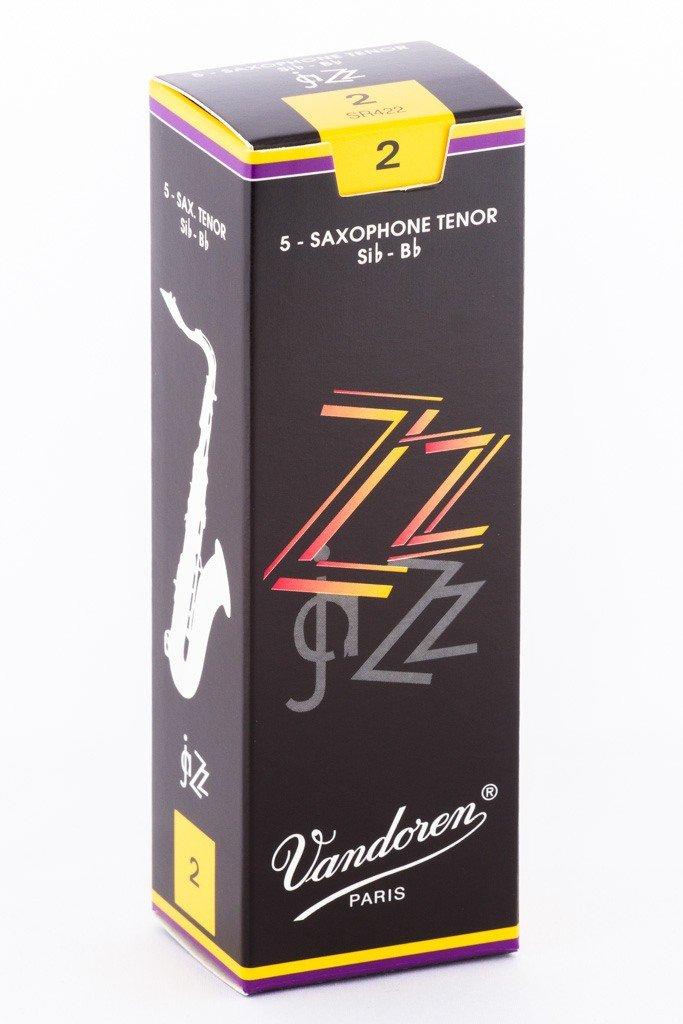 Vandoren 3 Tenor ZZ Reeds