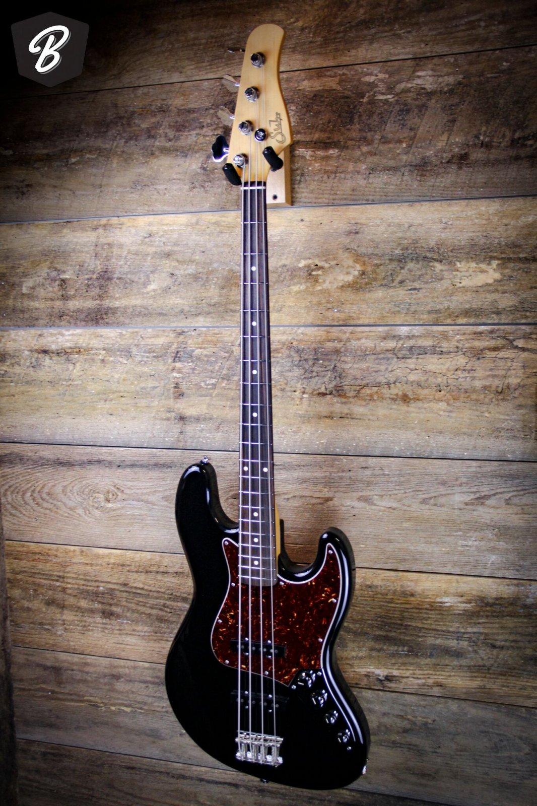 Suhr J Pro Bass