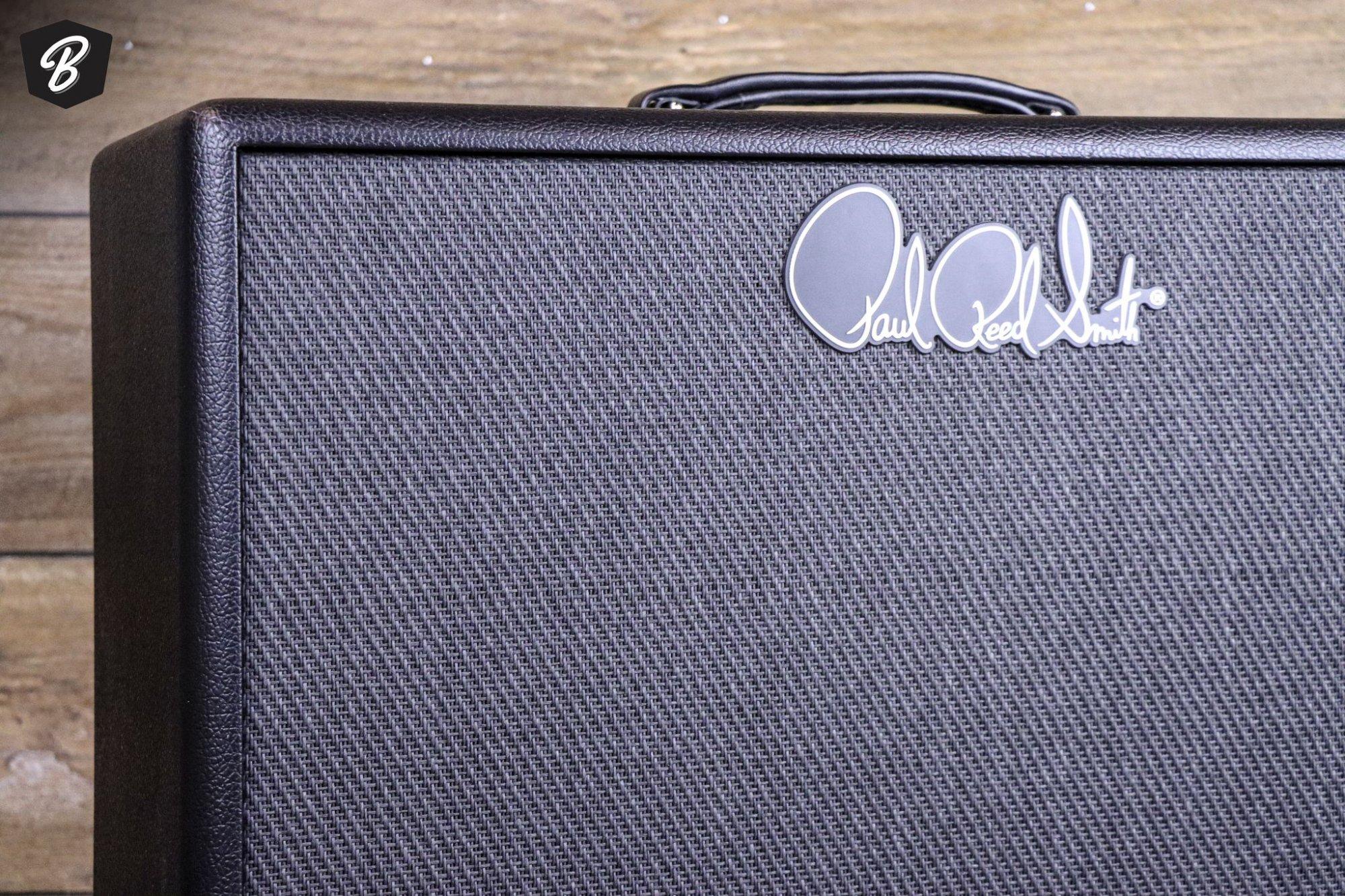 PRS Stealth 150-watt 2x12 Cabinet - Black