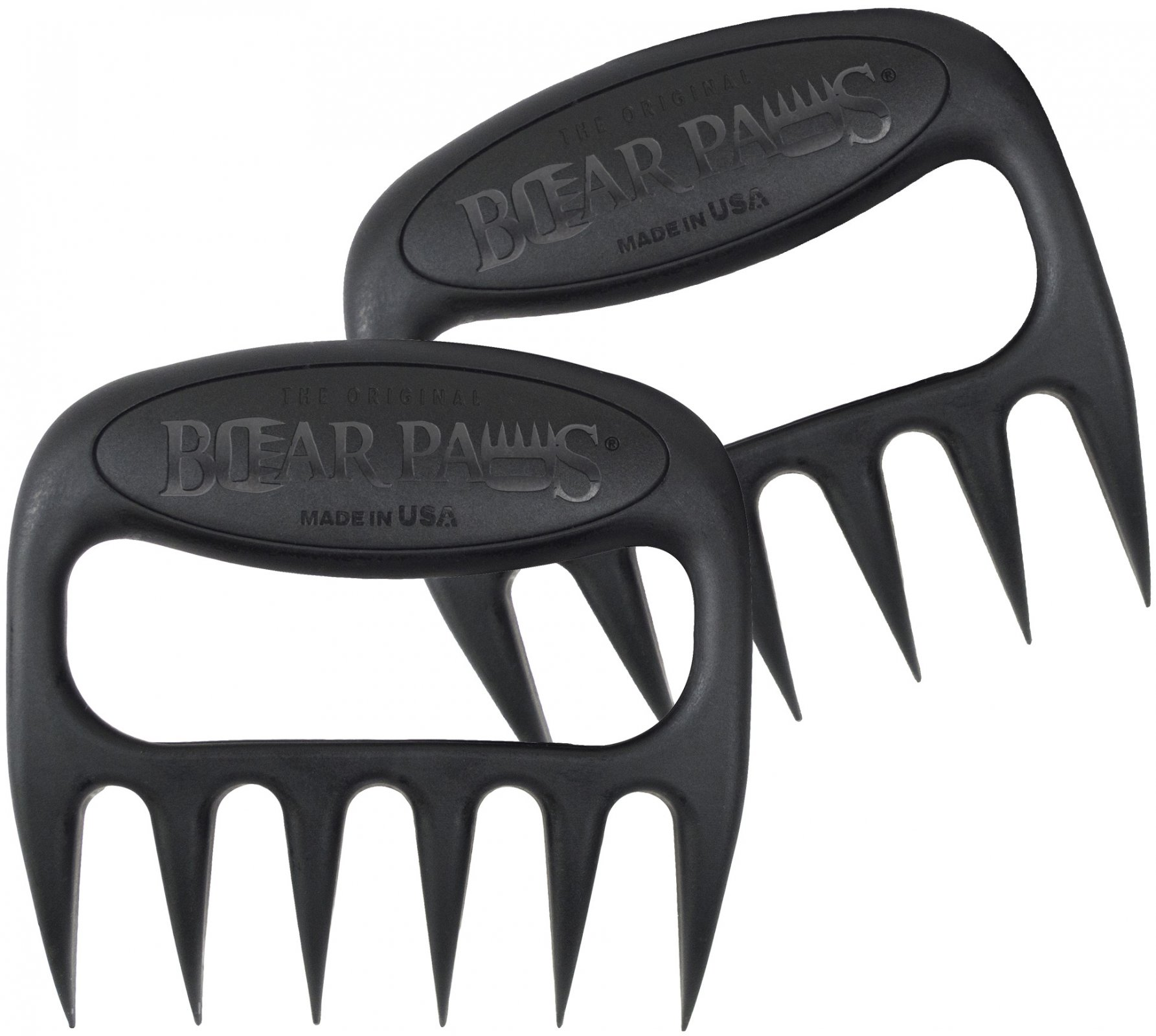 Bear Paw Products - Bear Paws - Black