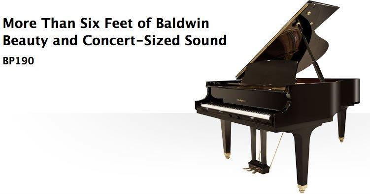 Baldwin 190 pic