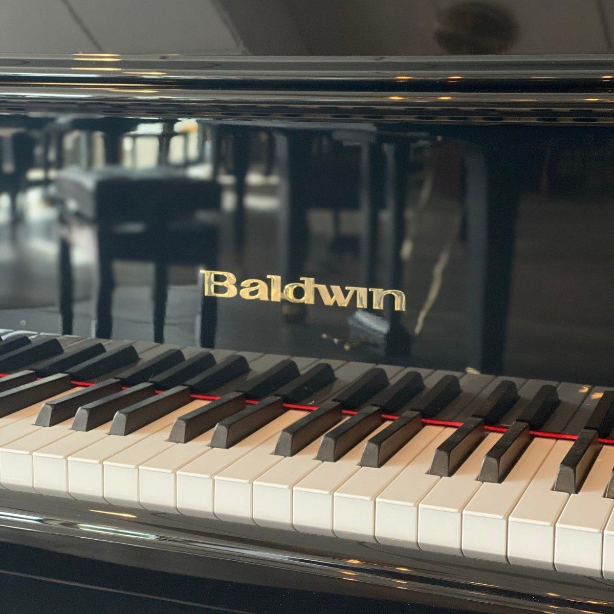 SOLD - Baldwin 165 (5?5?)  Model U-114E Grand Piano