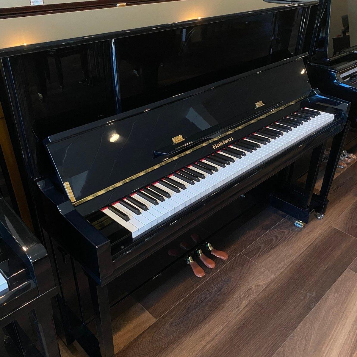 SOLD- Baldwin 47  BP1 Upright Pianos