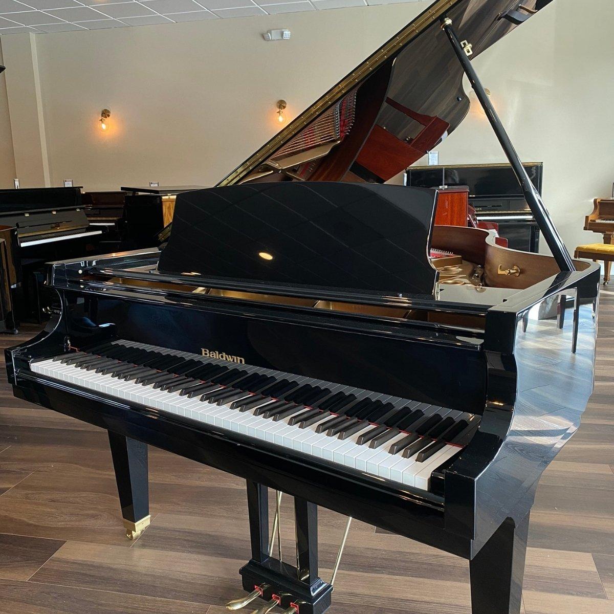 Baldwin 5'10  Model BP-178 Grand Piano