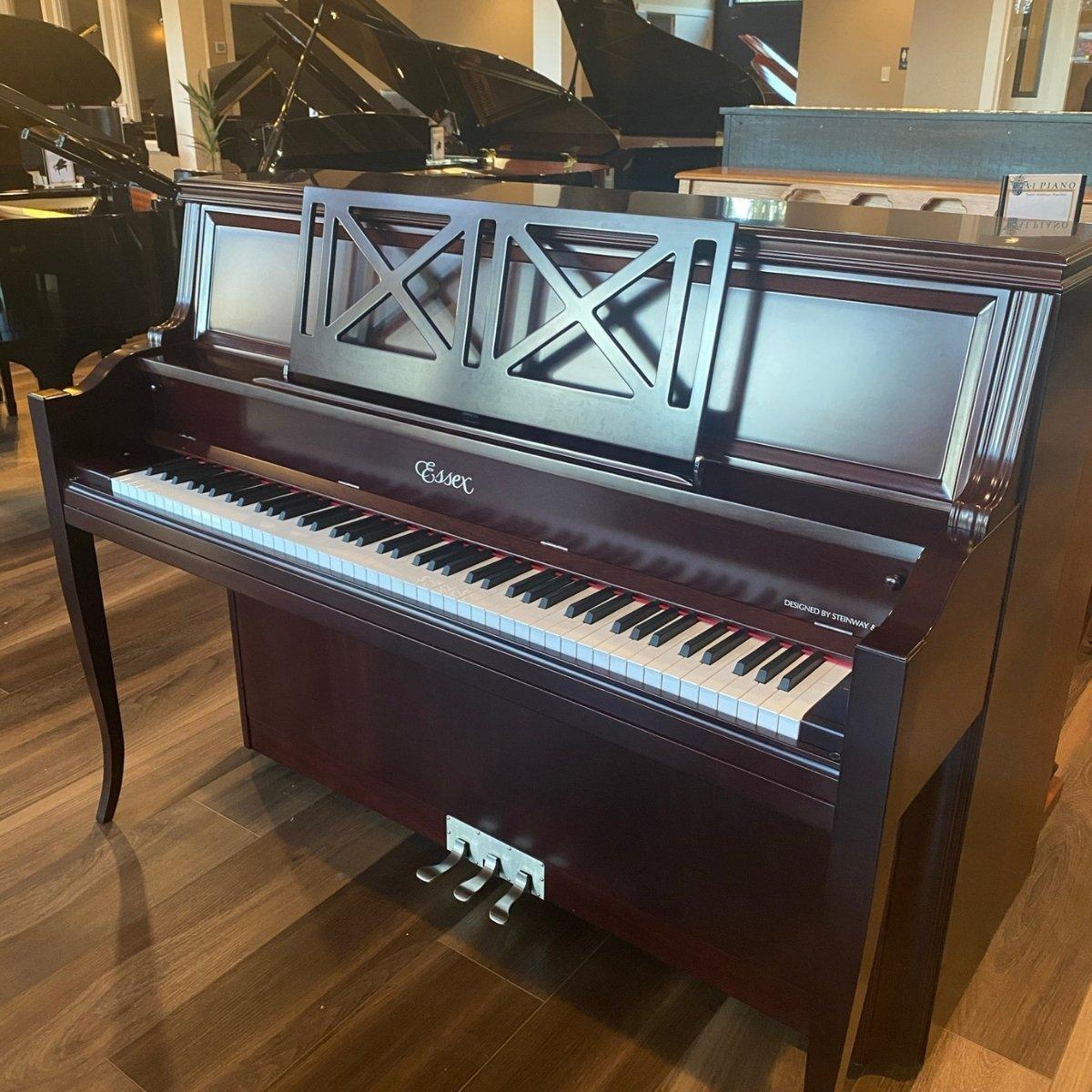 SOLD - Essex EUP-116 Upright Piano