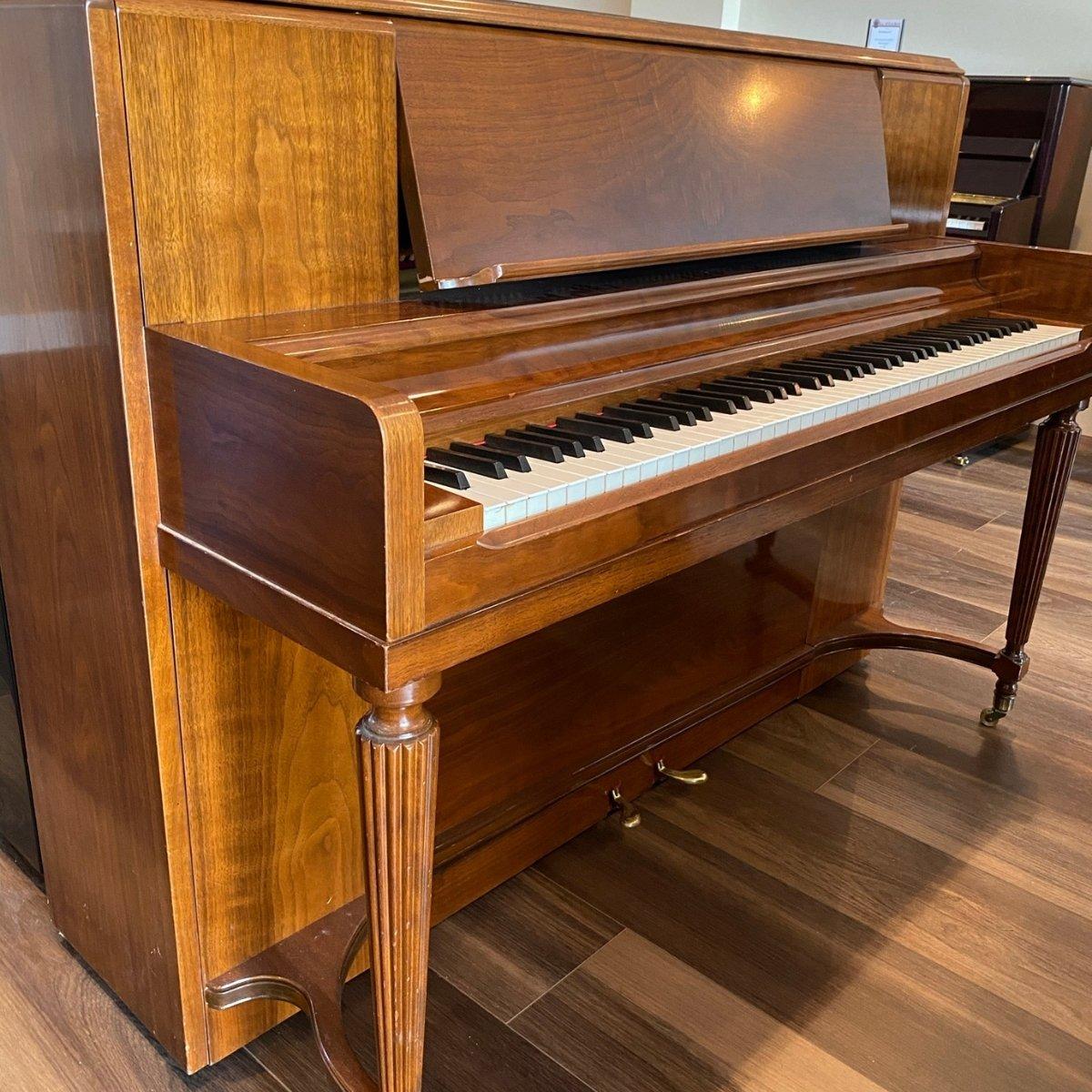 RENTED - Heintzman Toronto 42 Upright Piano