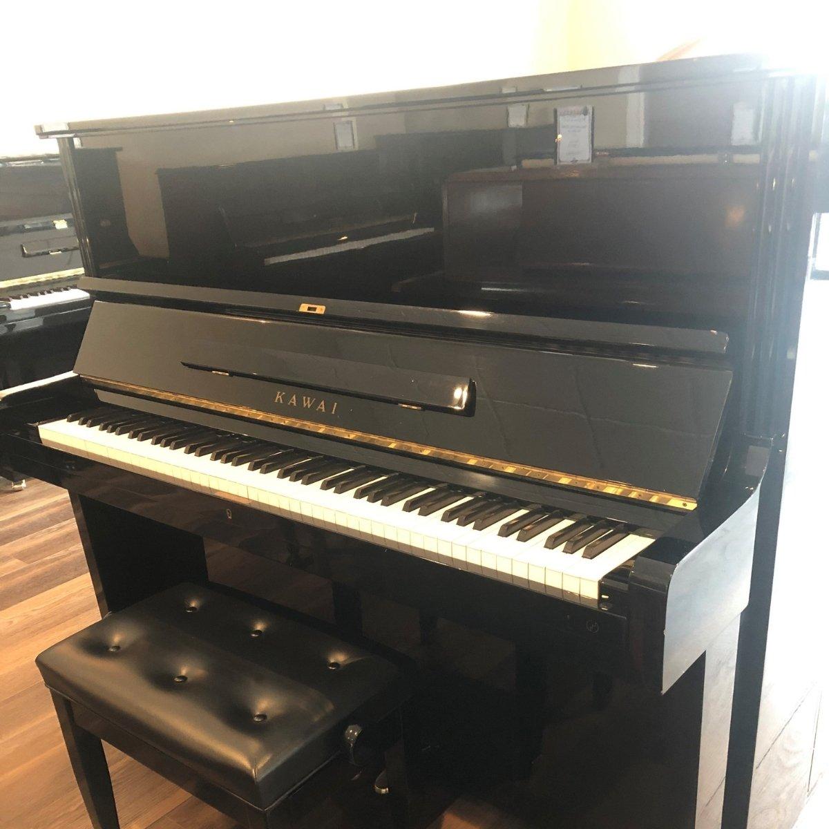 SOLD - Kawai 48 Model BL-51 Upright Piano