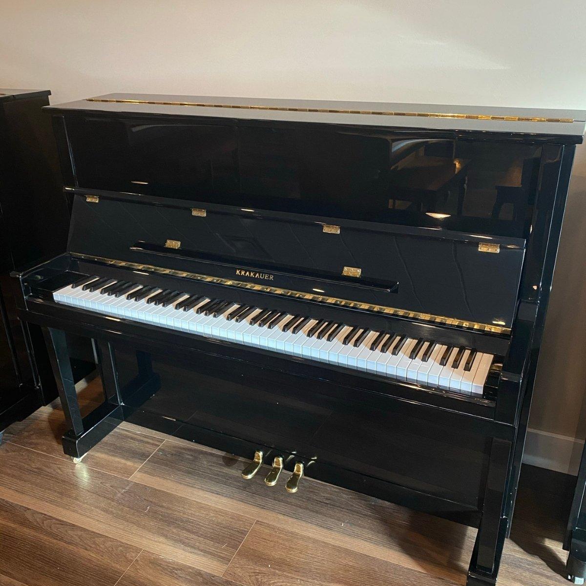 RENTED - Krakauer 47 Upright Piano