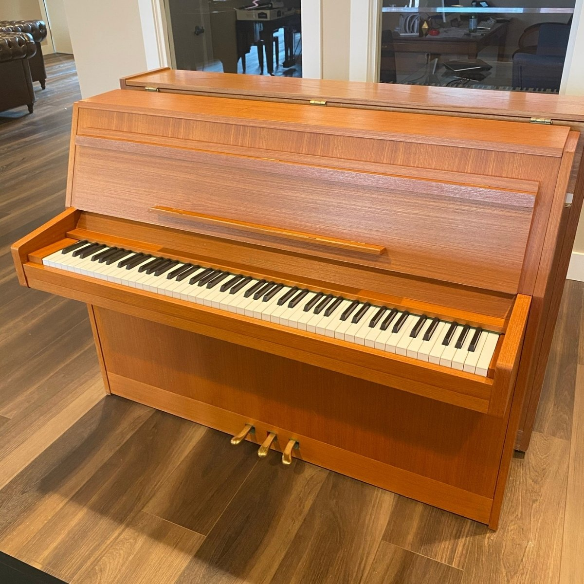 RENTED - Rippen 42 Upright Piano