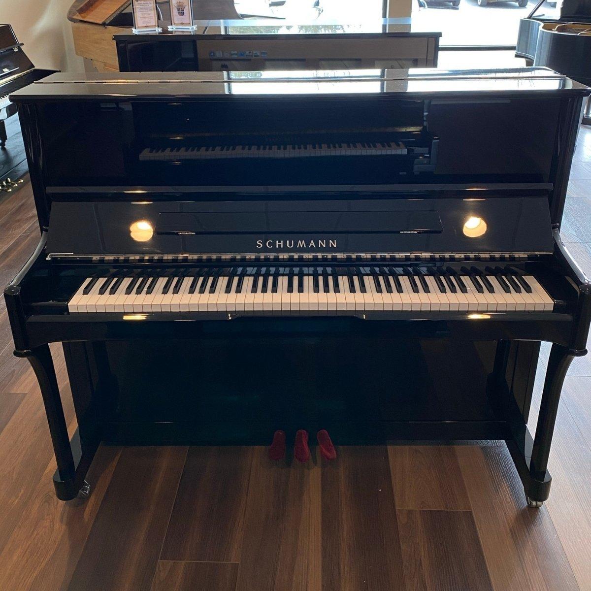 """Schumann 48"""""""