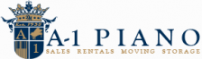 A-1 Piano, Sales Rentals Moving Storage, Bellevue WA