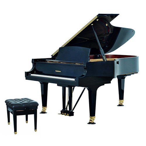 Baldwin BP211 Professional Grand Piano