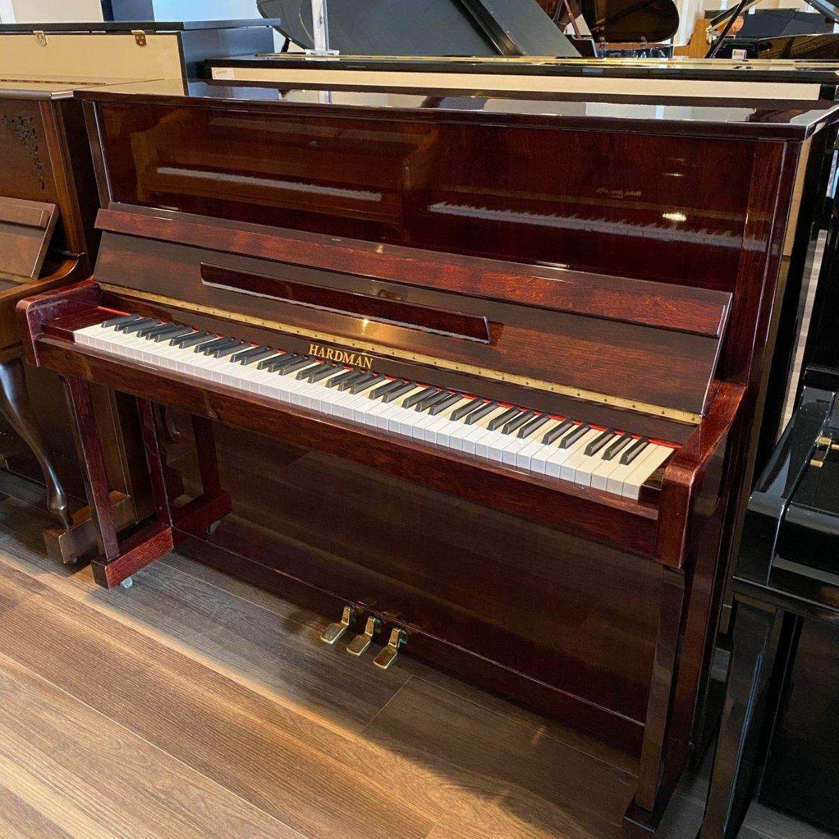 Hardman 48 Upright Piano