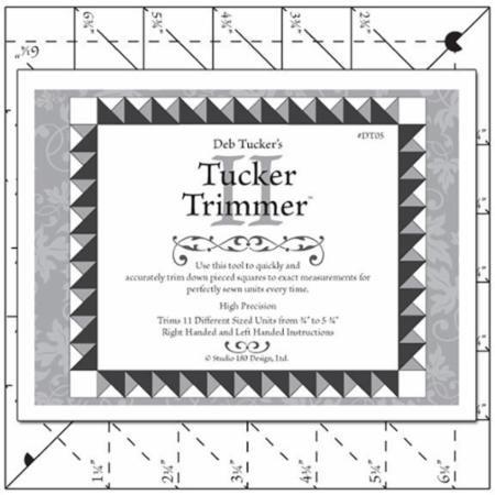Tucker Trimmer II UDT05 Studio 180 Design