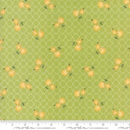 Pepper & Flax 29041-18 by Corey Yoder for Moda Fabrics