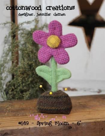 Spring Bloom # CWC649