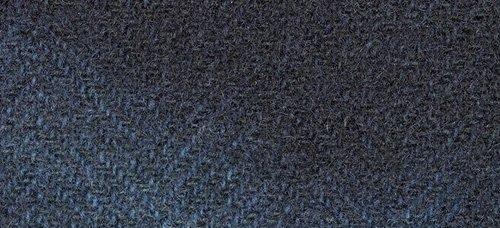 Wool Fat Quarter Herringbone 16x26, Dungarees