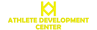 Athlete Development Center Logo