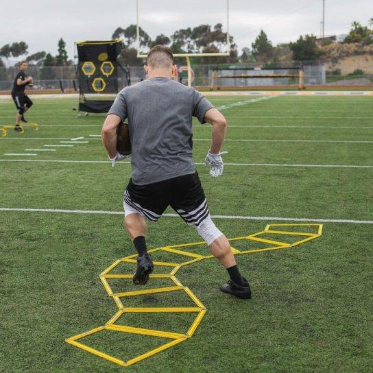 Improve agility with SKLZ Agility Trainer Pro