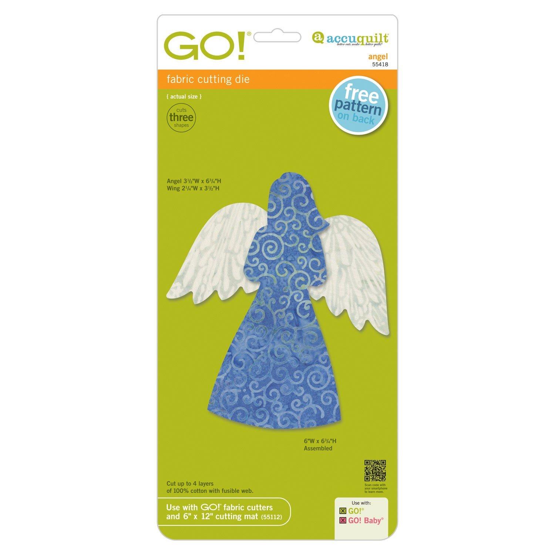 GO! Angel