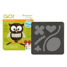 GO! Owl Accessories 55675