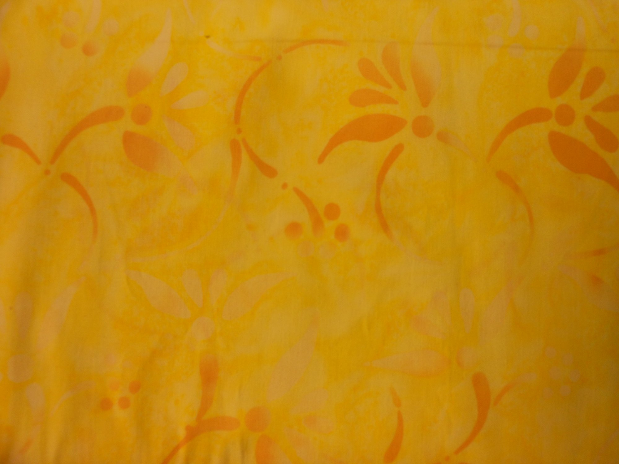 Rainbow Bali's Batik 03680