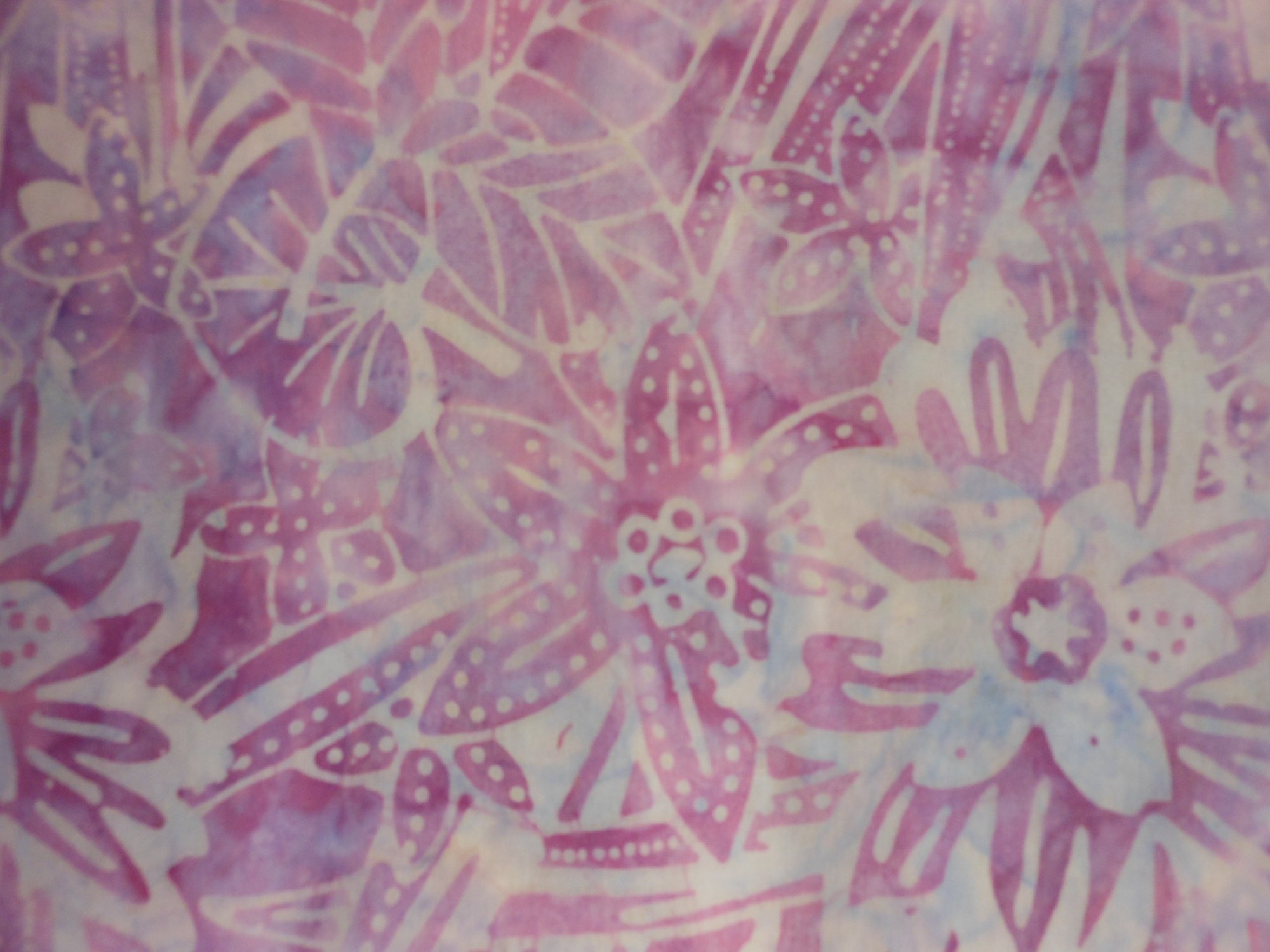 Tonga Lavender Batik B1220