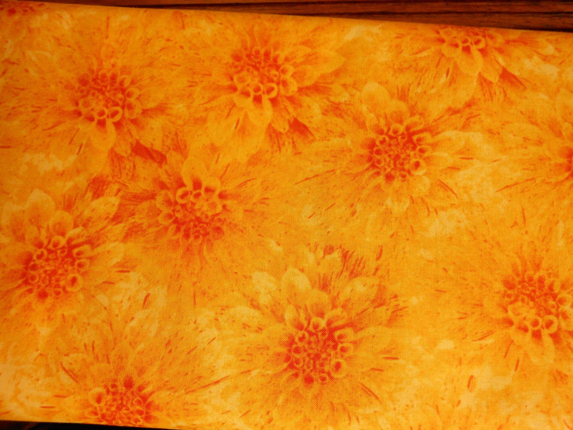 Hello Dhalia -99122-558 yellow