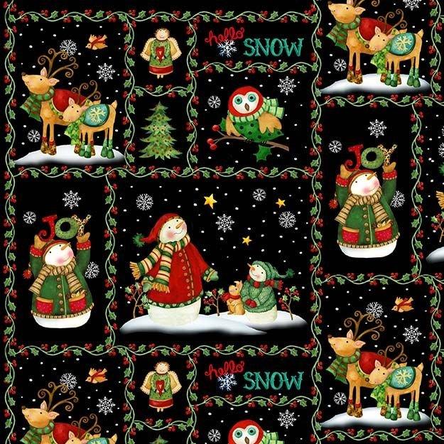 HELLO SNOW 6386-99