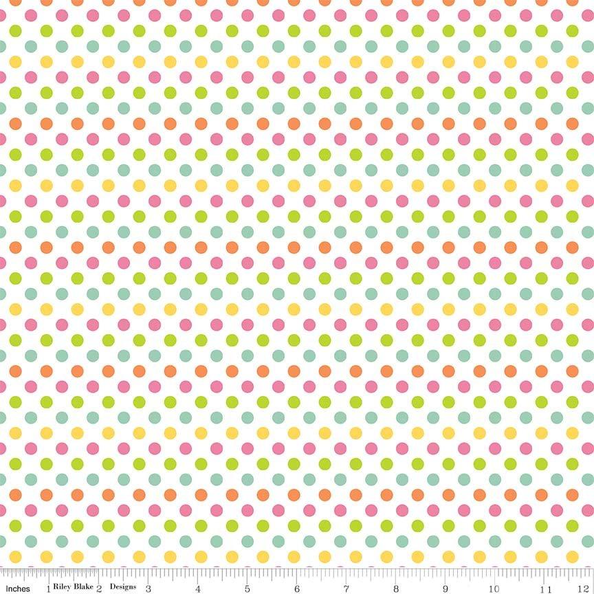 Small Dots - Multi