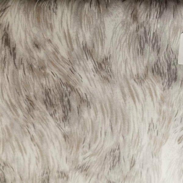Giant Pandas- Fur