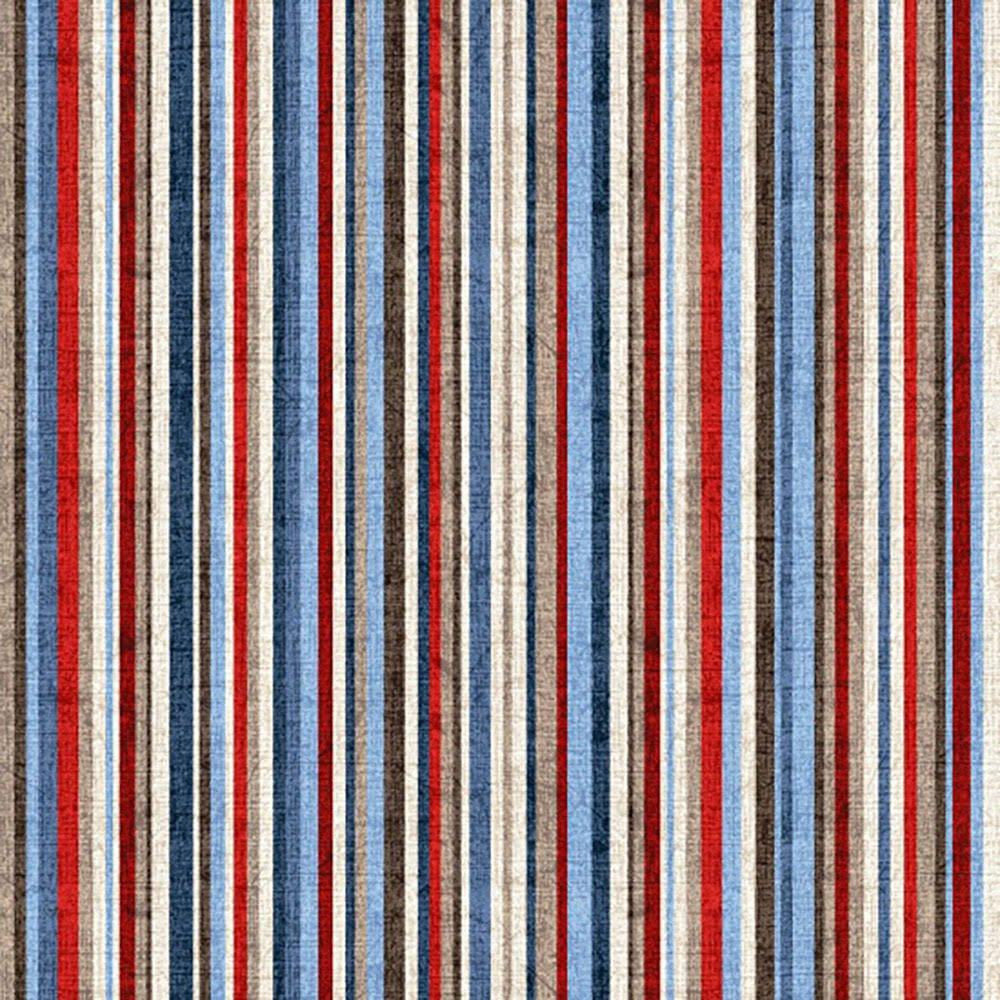 All American Road Trip - Stripes