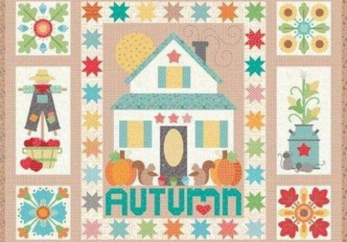 Paloma by Quilting Treasures