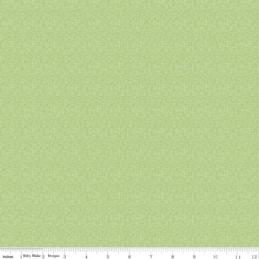 Hashtag Small - Color Green