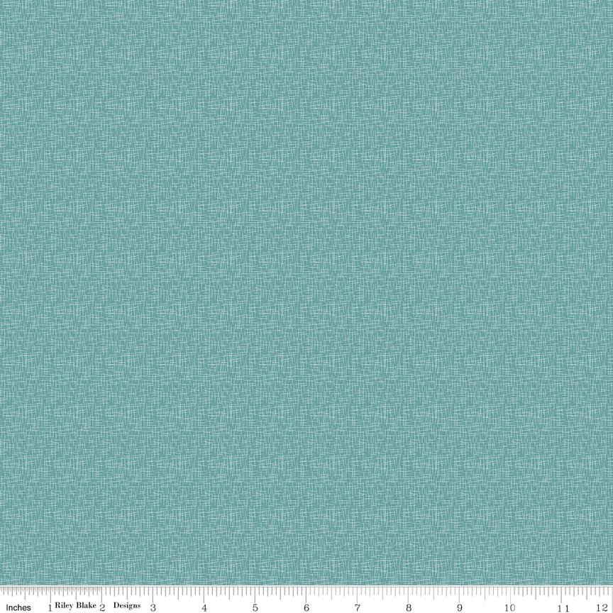 Hashtag Small - Color Teal