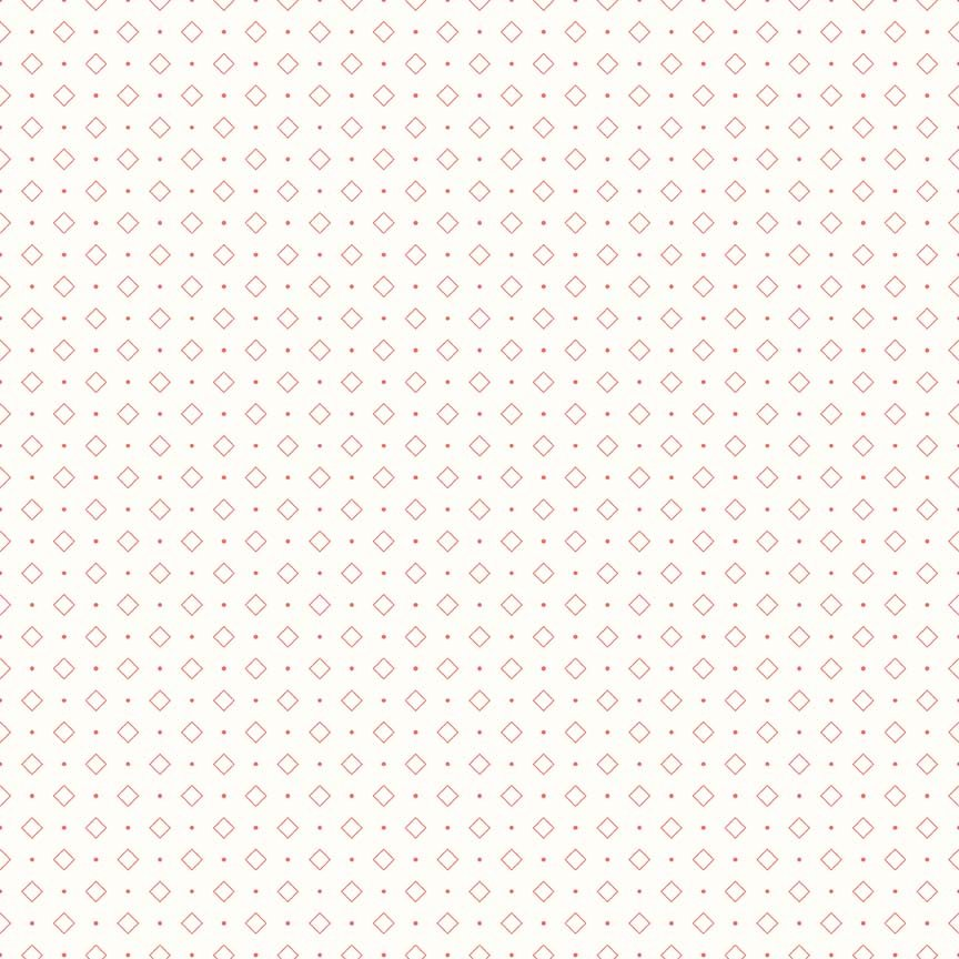 Bee Backgrounds - Diamond Coral