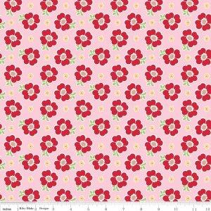 Bake Sale 2 -  Pink Bake 2 Floral