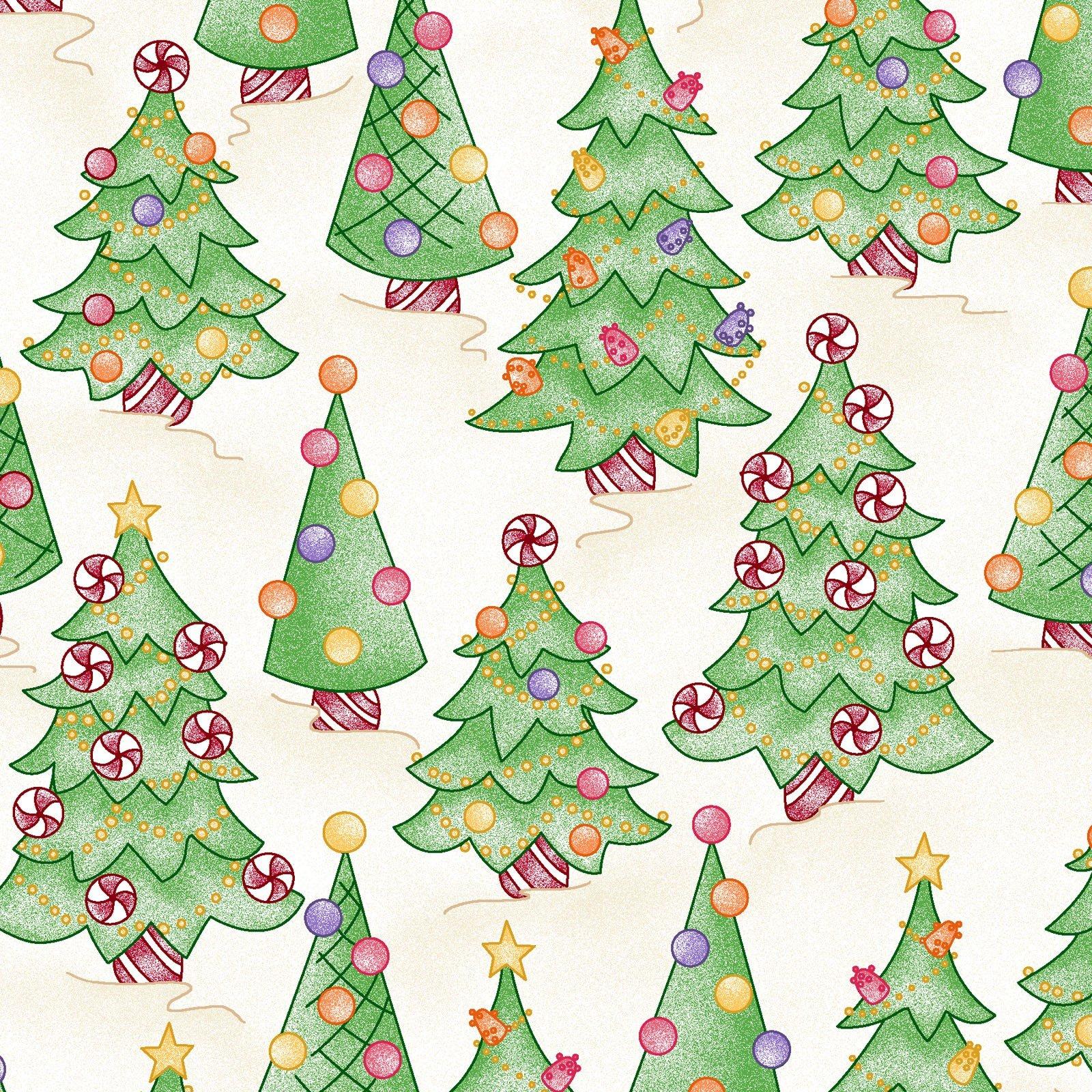 Gingerbread Christmas by Meg Hawkey 8144m-T