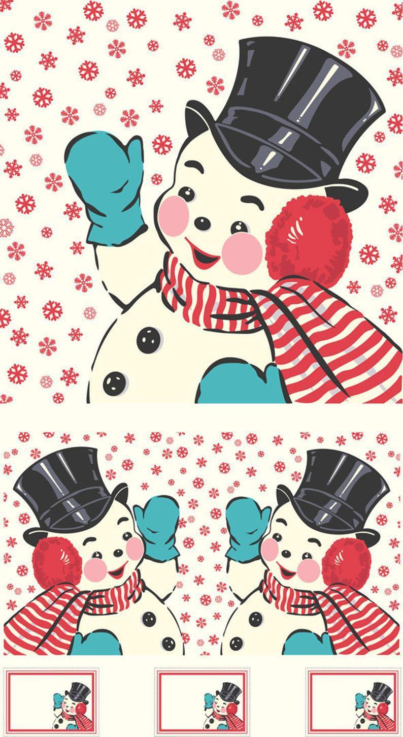 Sweet Christmas Moda