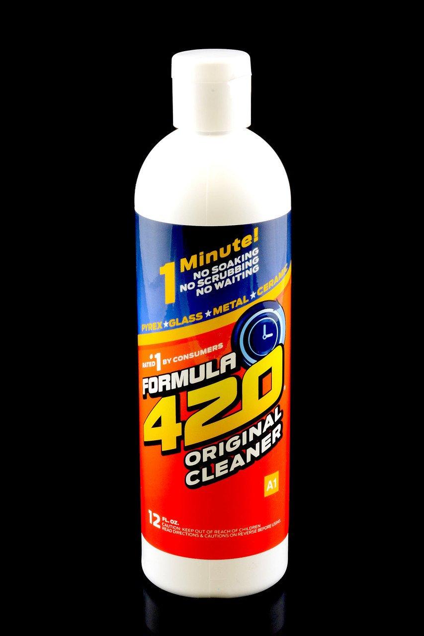 Formula 420 Pyrex/Glass/Metal/Ceramic