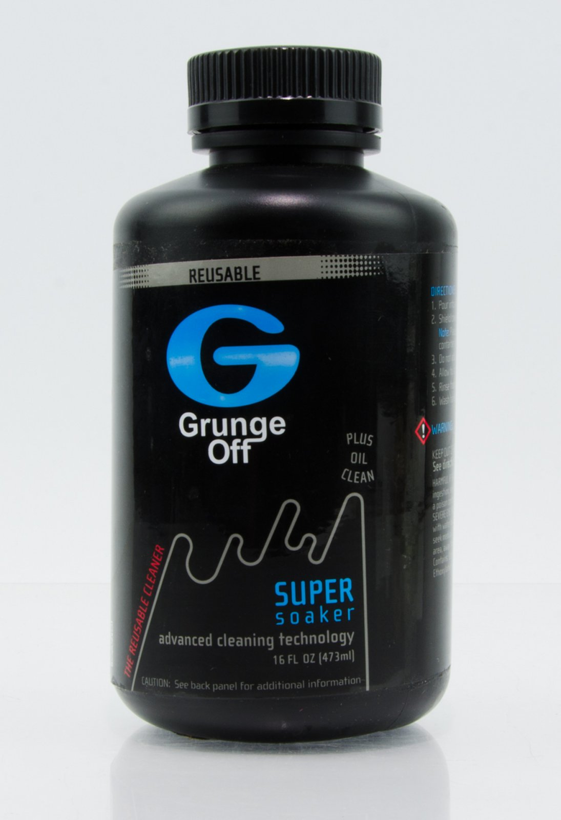 Grunge Off Super Soaker 16 oz