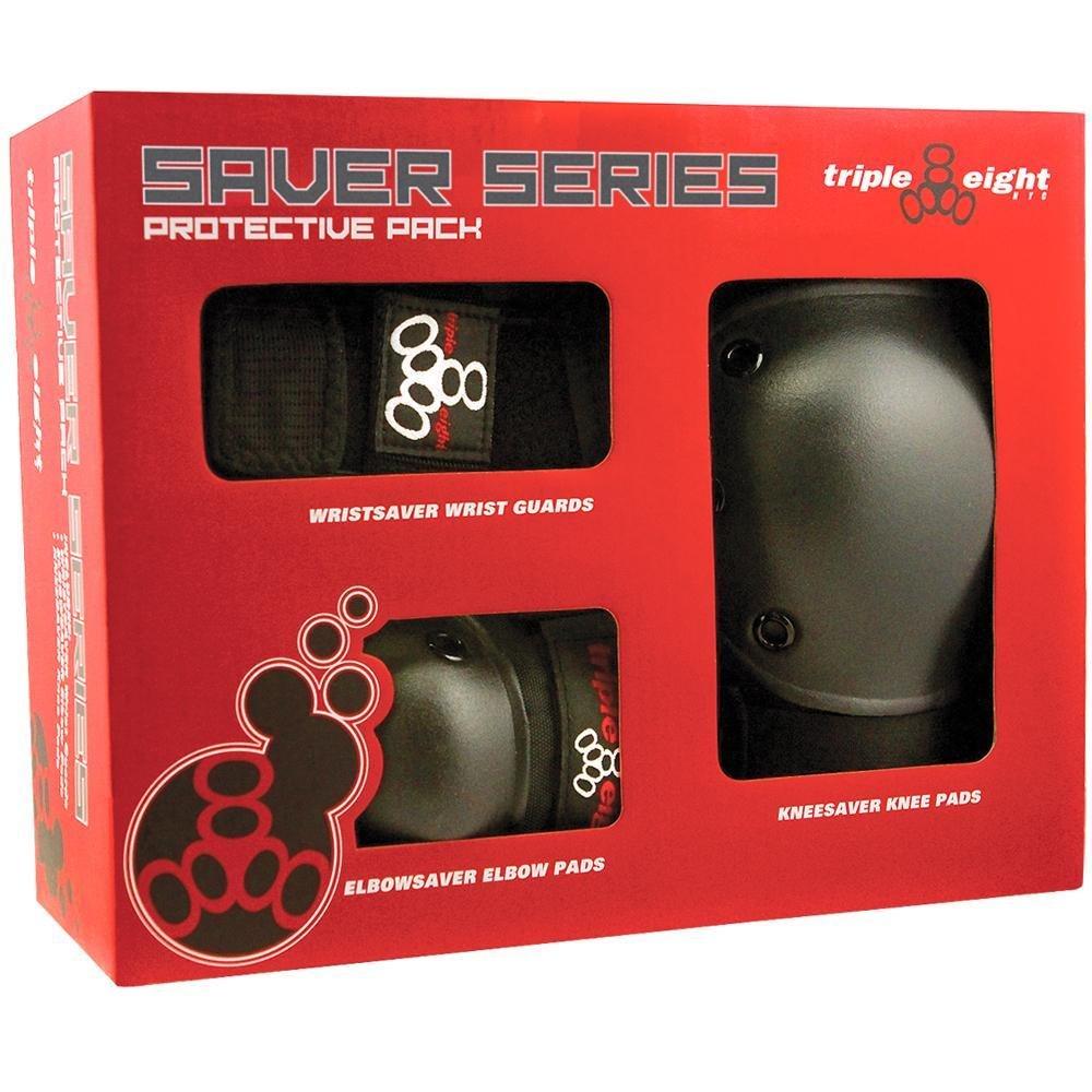 Triple Eight - Saver Series Protective Pack - Medium
