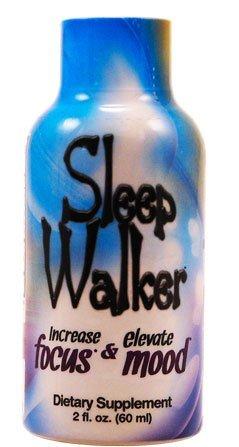 Sleep Walker Shot 2 oz.