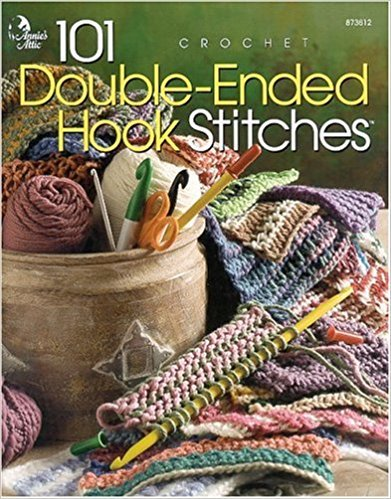 101 DOUBLE ENDED HOOK STITCHES