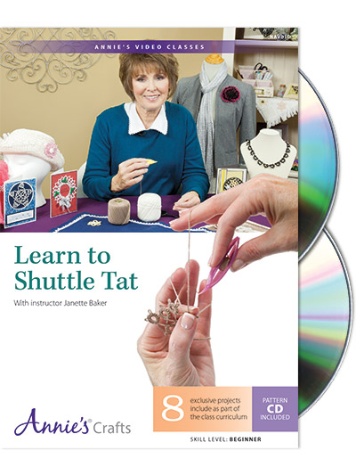 Learn to Shuttle Tat
