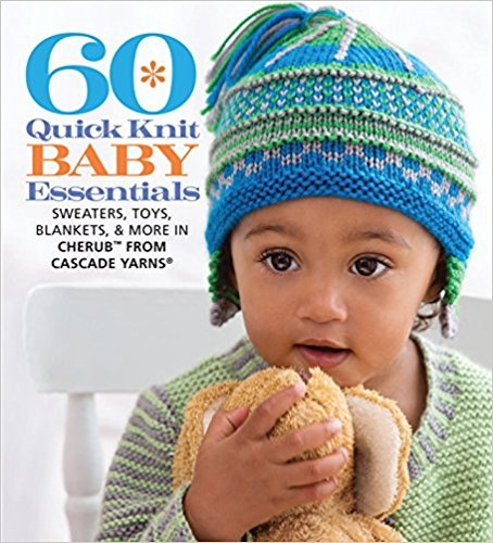 60 Quick Baby Essentials