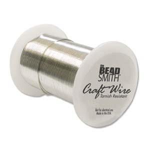 Craft Wire 26g